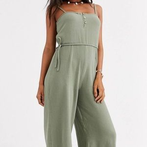 Beach jumpsuit by Rip Curl